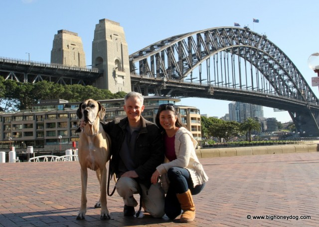 familyphoto-HarbourBridge2